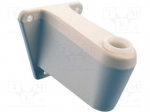Daylight company D90578 / Wall mount holder; Application: DL-DELUXE-XR