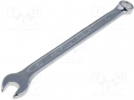 Bahco 111M-6 / Key; combination spanner; 6 mm | 105 mm; Tool material: st