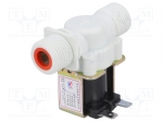 Dfrobot FIT0498 / Motor: DC; solenoid; 12VDC; 420mA; Additional functions