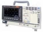Gw instek GDS-1072B / Oscilloscope: digital; Band: ≤70MHz; Channels:2;