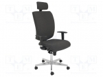 ESD chair; Conform to: EN 61340-5-1; Seat dim:480x450mm