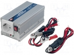 Mean well A301-300-F3 / Converter: automotive dc/ac; 300W; Uout:230VAC; O