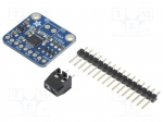 Adafruit 3263 / Sensor: sensor adapter; 3.3÷5VDC; IC: MAX31856; Interfac