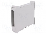 Italtronic 10.0012225.RMB / Enclosure: for DIN rail mounting; Raspberry P