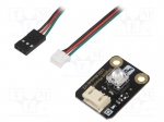 Dfrobot DFR0031-G / Module: LED; Gravity; 3.3÷5VDC; Colour: green