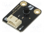 Dfrobot DFR0023 / Sensor: temperature; analog; 5VDC; IC: LM35; Kit: modul
