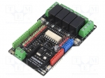 Dfrobot DFR0144 / Module: relay; shield; TTL; Application: ARDUINO; 240VA
