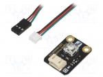 Dfrobot DFR0031-W / Module: LED; Gravity; 3.3÷5VDC; Colour: white