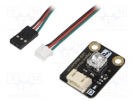 Dfrobot DFR0031-B / Module: LED; Gravity; 3.3÷5VDC; Colour: blue