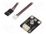Dfrobot DFR0021-W / Module: LED; Gravity; 3.3÷5VDC; Colour: white