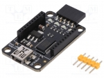 Dfrobot DFR0050 / Module: adapter; XBee, adaptor; USB, pin strips