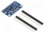 Adafruit 1982 / Sensor: touch; I2C; 3.3÷5VDC; Channels:12; Kit: module,