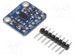 Adafruit 3316 / Sensor: distance; infrared; 3.3÷5VDC; I2C; Channels:1; I