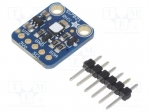 Adafruit 3251 / Sensor: atmospheric; temperature, humidity; I2C; 3.3÷5VD