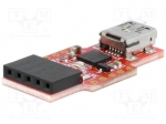 4d systems UUSB-PA5 / Display accessories: ISP programmer; Interface: I2C