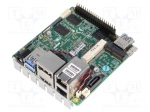 Aaeon UPS-APLP4-A10-0864 / Oneboard computer; RAM:8GB; Flash:64GB; Intel