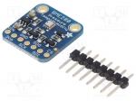 Adafruit 2652 / Sensor: atmospheric; pressure, temperature, humidity; I2C