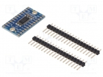 Adafruit 2717 / Module: multiplexer; I2C interface multiplexer; TCA9548A;