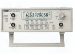 Aim-tti / Frequency meter; LCD; Channels: 2; f range: 0,001÷3000MHz; 5÷