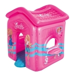 Barbie Rotaļu laukums Barbie Malibu Playhouse 150x135x142cm